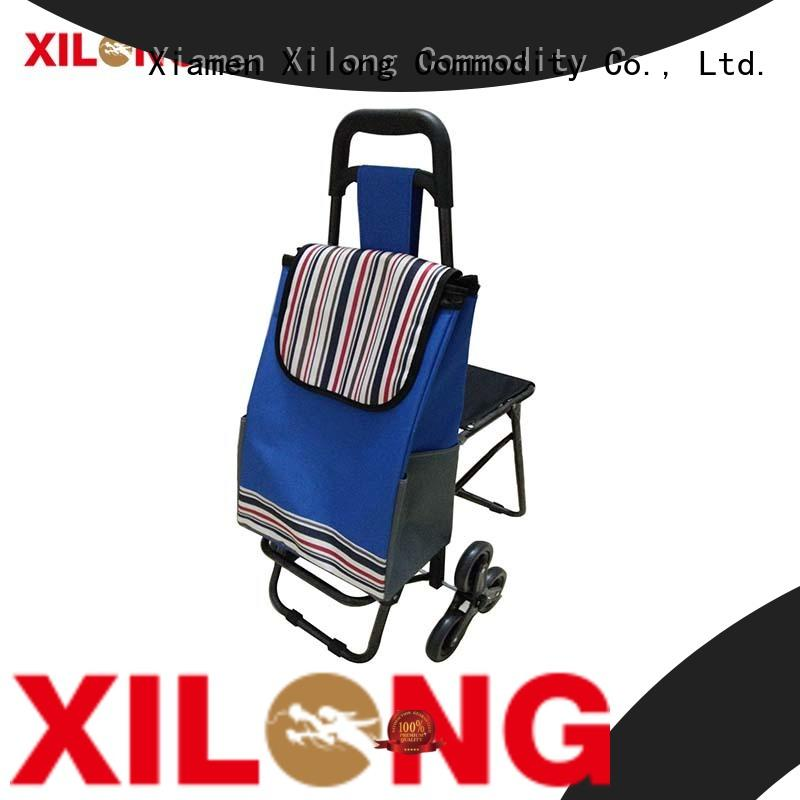 Xilong Wholesale custom shopping bag Supply
