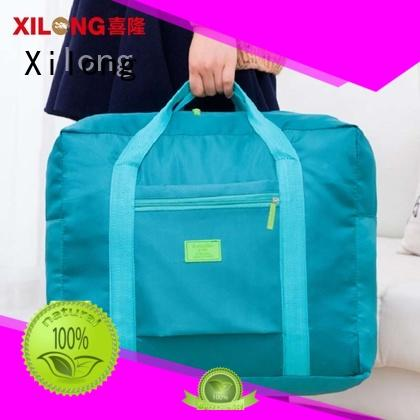 foldable personalised duffle bag sport factory for travel