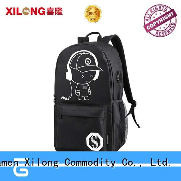 Xilong at discount kids backpacks for school