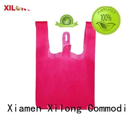 reusable easy shopping bag shopping factory price for hiking