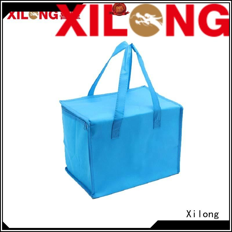 Custom personalized insulated lunch tote manufacturers