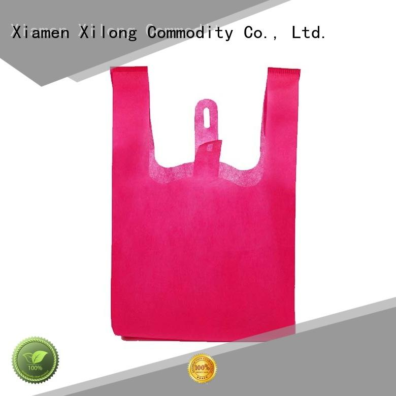 Xilong shopping big shopper bags manufacturers wholesale now for travel