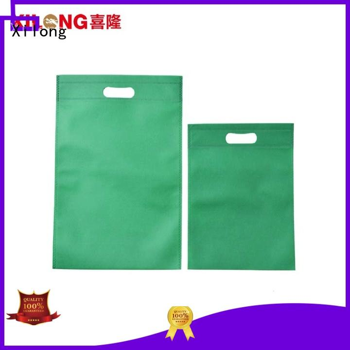 eco nylon shopping bags wholesale now for trip Xilong