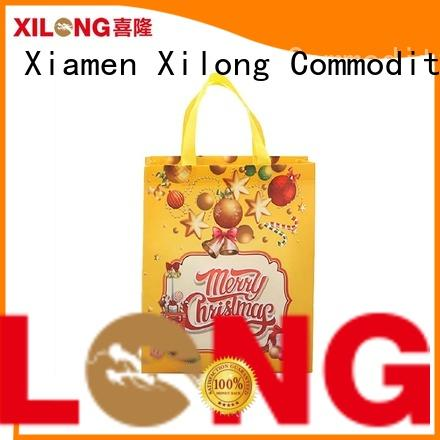 Xilong shopping best shopping bags free sample for hiking