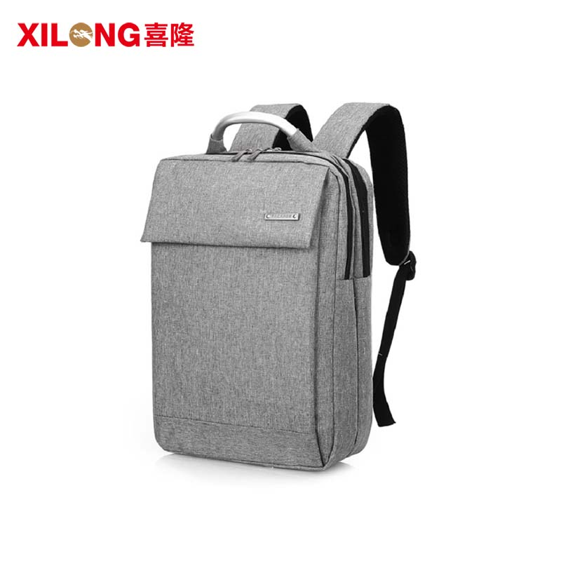 Xilong notebook backpack factory-1