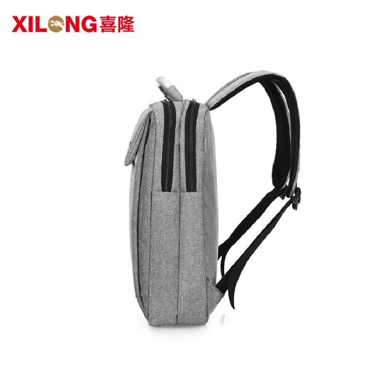 Customized waterproof laptop backpack bags travel