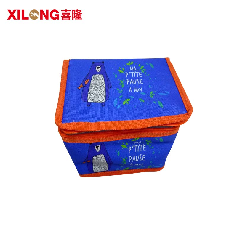 Xilong food cooler bag manufacturer bag for storage-1