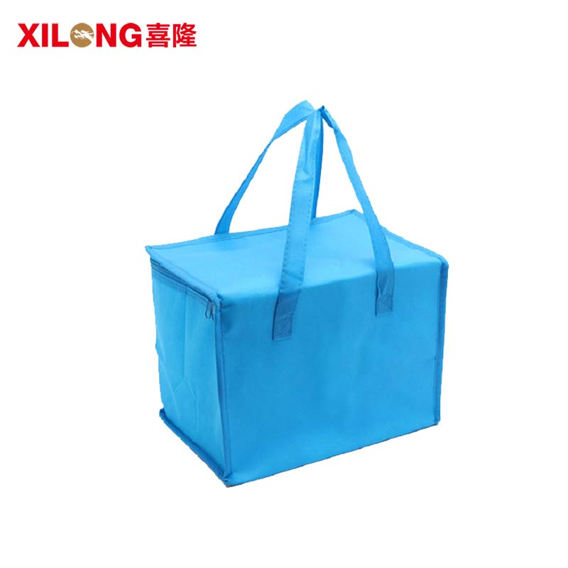 cooler personalized cooler bag tote bag-1