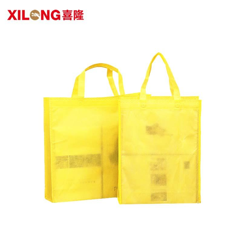 Non woven shopping  bag reusable  cheap eco bag
