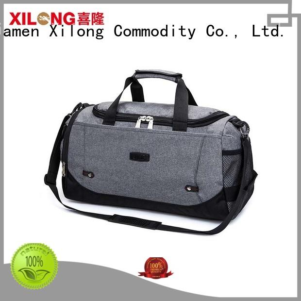 personalized duffle bags for women factory price for travel