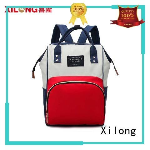 universal custom diaper bag backpack bag backpack for students
