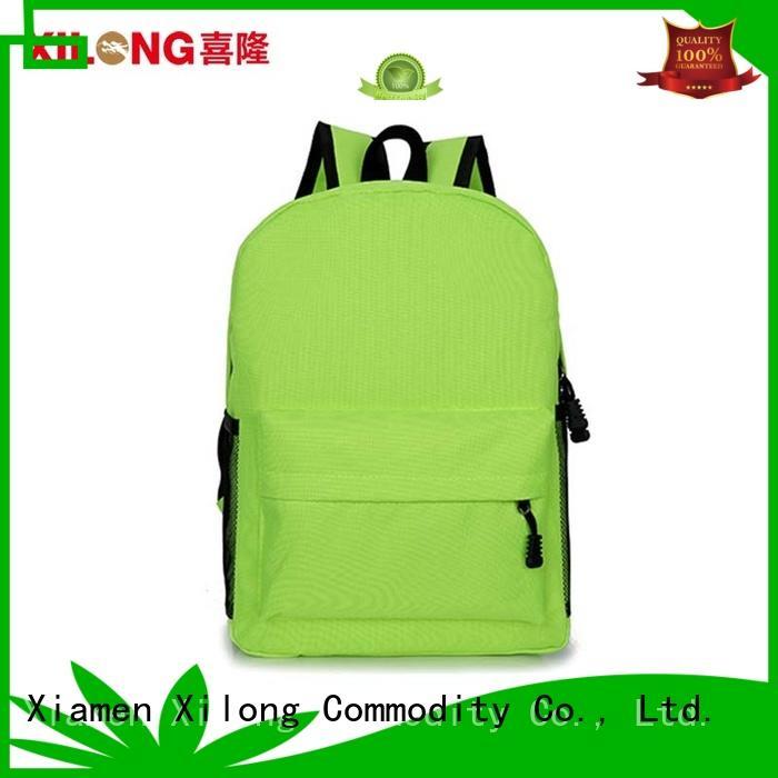 Xilong teens kids backpacks for school