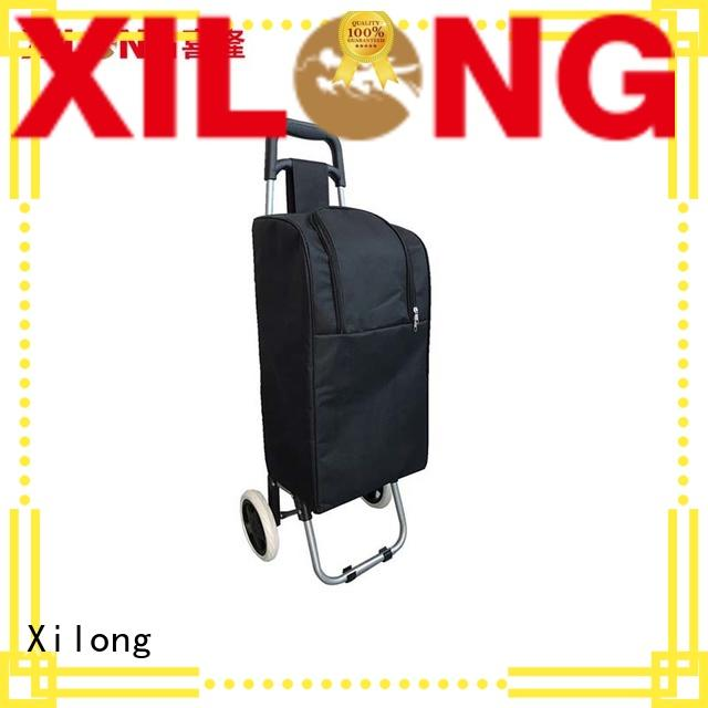 Xilong wheel small cool bag for travel