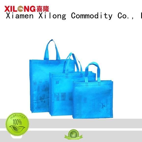 eco custom shopping bag manufacturer promotion wholesale now