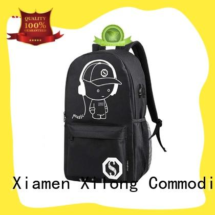 Xilong childrens personalized backpacks for business