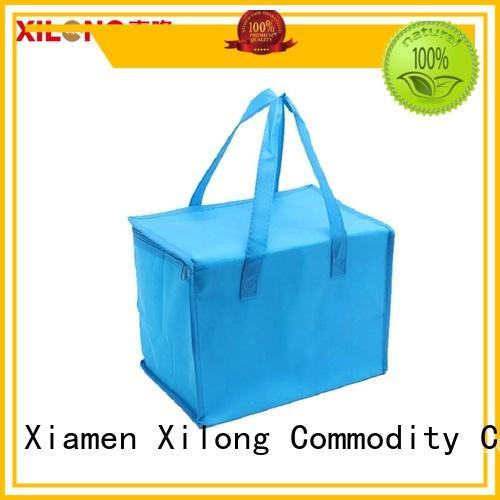 Xilong cooler cooler bag manufacturer bag for shopping