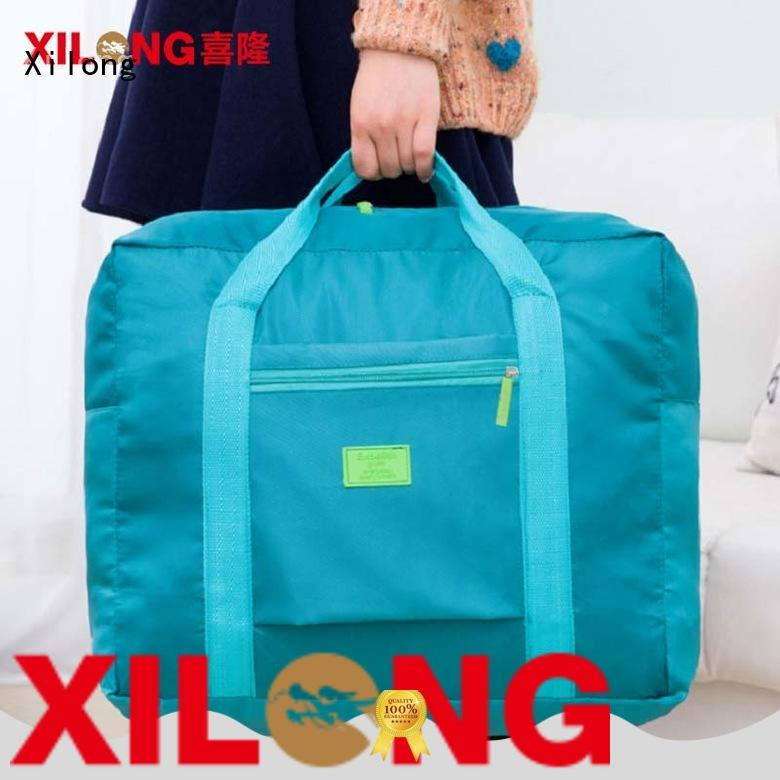 Xilong Latest travel bag companies for business