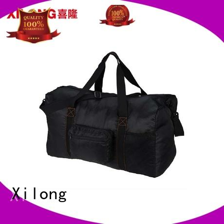 custom wholesale duffel sports bags traveling factory