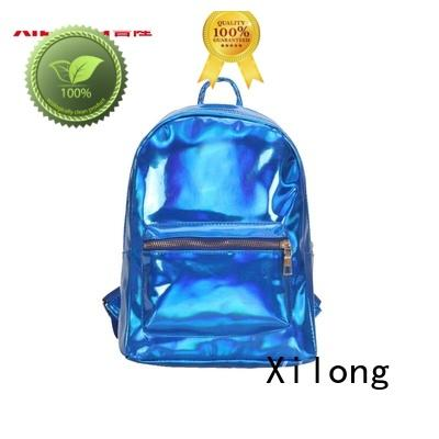 Xilong wholesale school bags Supply