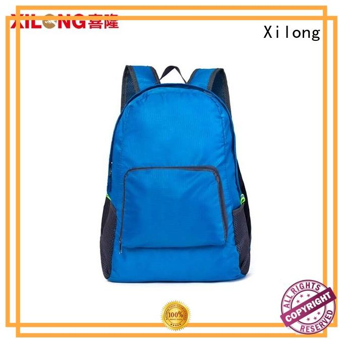 backpack light foldable backpack sports for trip Xilong