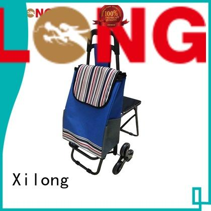 Durable folding shopping trolley cart, welcome to buy now