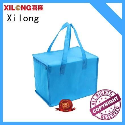 tote tote cooler bag foil Xilong