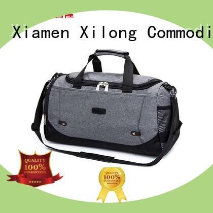 Xilong Wholesale wholesale duffel sports bags Suppliers