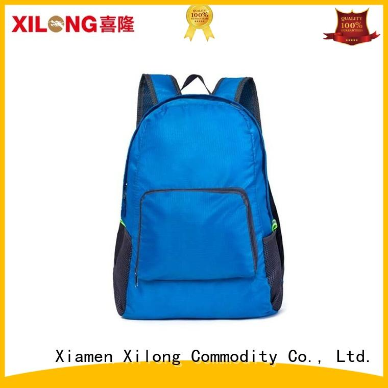 foldable foldaway backpack sports