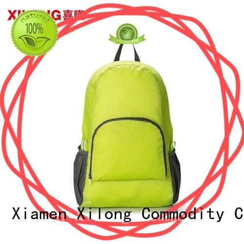 Wholesale folding bike backpack bag company