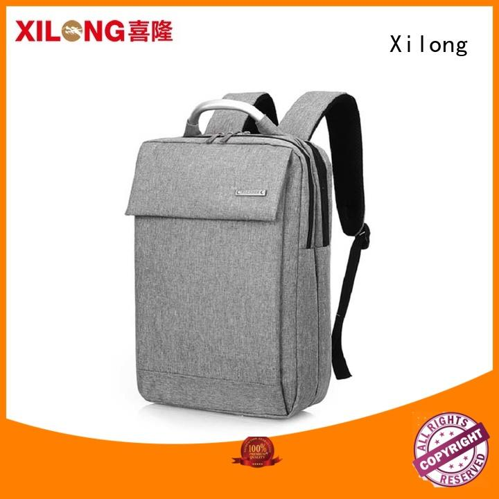 customized best laptop backpack for men business for business trip