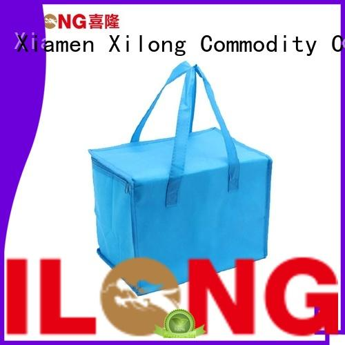 Xilong foil insulated cooler tote bags wholesale tote