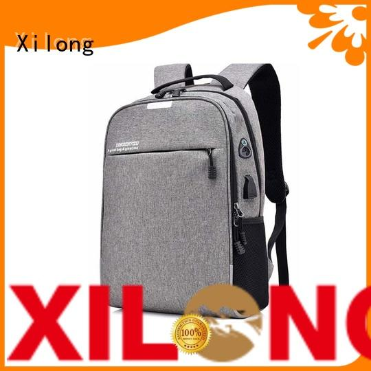 High-quality small laptop backpack manufacturers