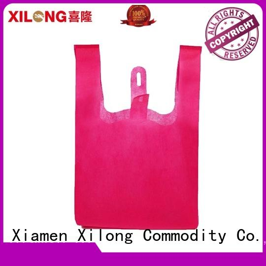 Christmas shopping tote cut free sample for trip