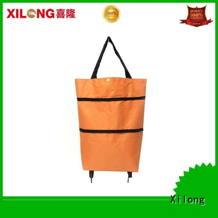shopping fold up shopping trolley bag bags laminated for ladies