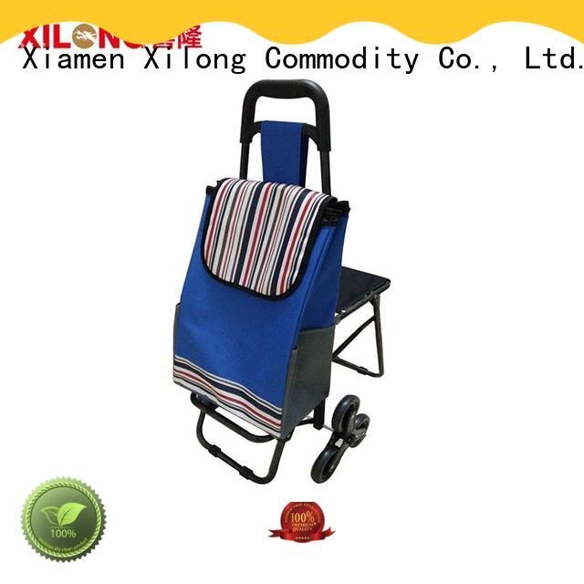 Xilong bags shopping bag factory customization for women