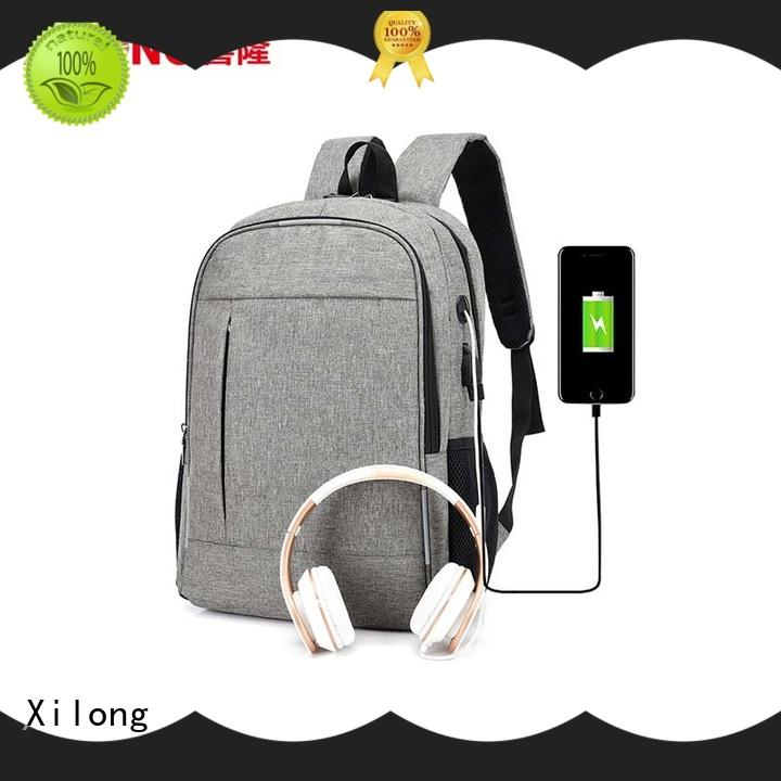 New backpack laptop bag Suppliers