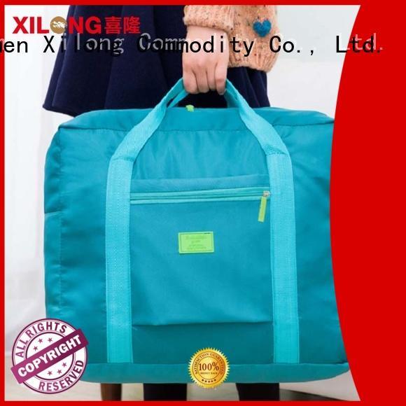 women's travel duffel bags large for sport Xilong