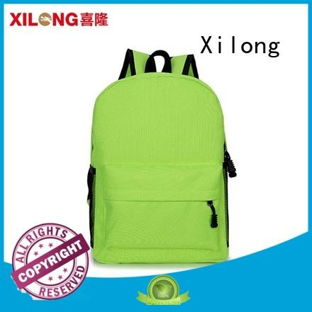 design kids school backpacks personalized favorable price for students