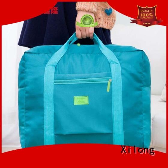 duffle personalized sports duffle bag soccer casual for sport Xilong