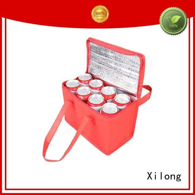 Xilong bag picnic cooler tote bag bag