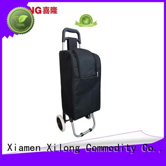 Xilong Top cool bag trolley company