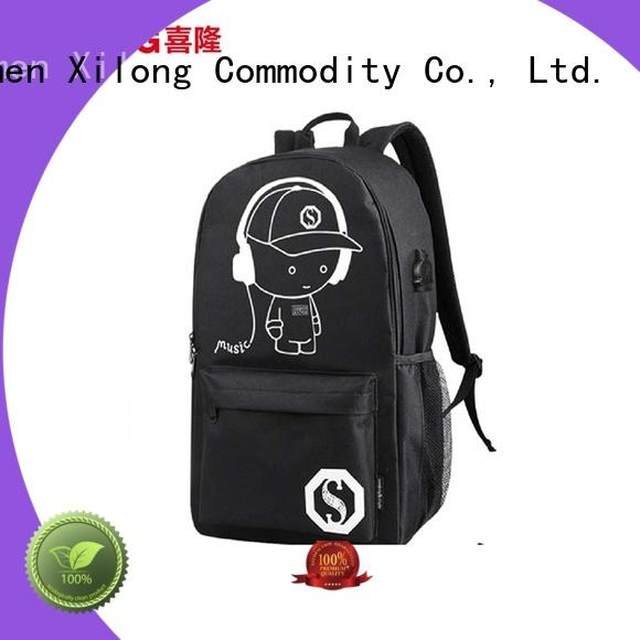 Xilong at discount wholesale school backpacks manufacturers for wholesale for kids