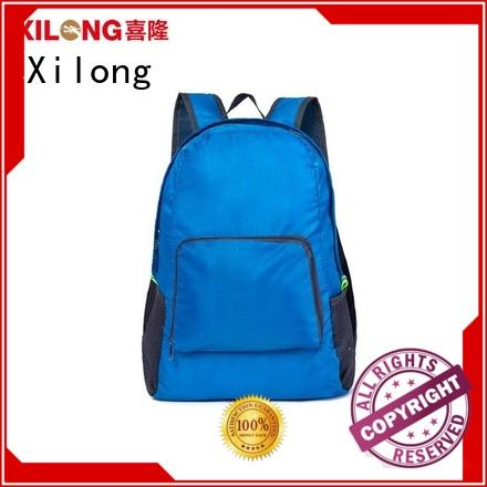 travel fold away backpack smart for girls Xilong
