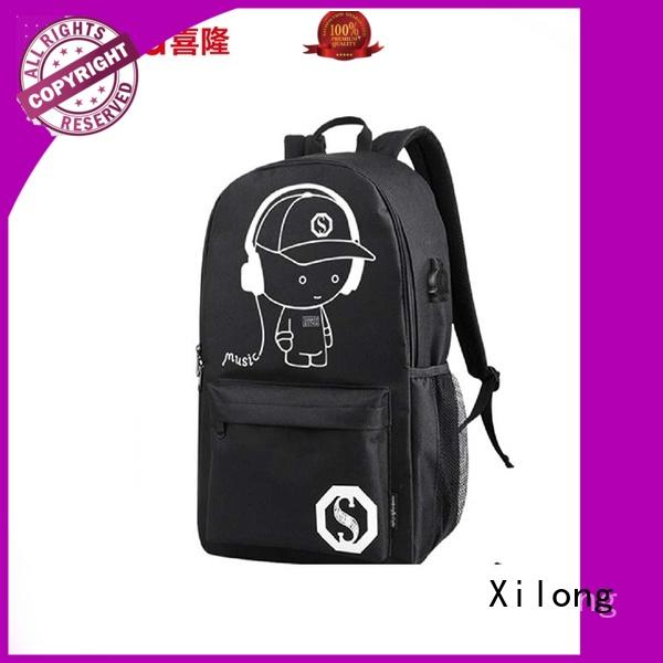Xilong Best girl backpacks for school