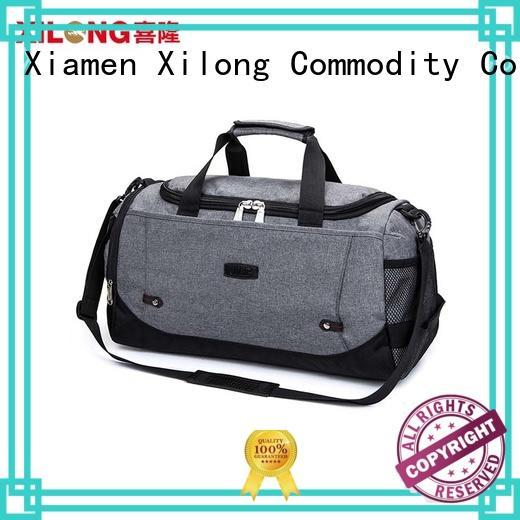 large best duffel bag waterproof factory price for travel