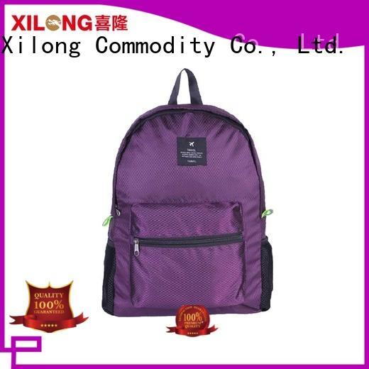 light bike backpack best quality Xilong
