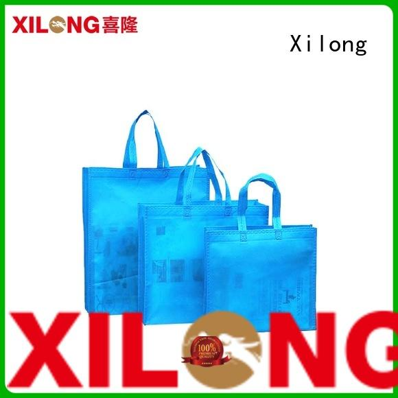 Xilong Top easy shopping bag for business