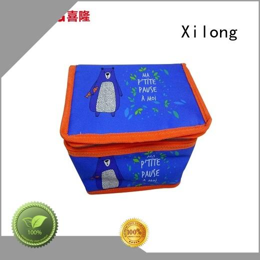 Xilong insulated insulated bag manufacturers tote for shopping