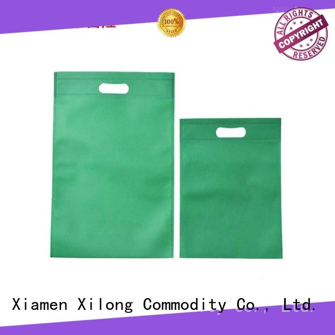 Xilong seal trendy shopping bags for hiking