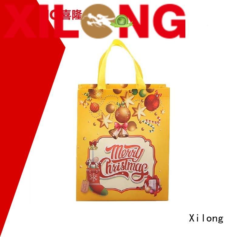 shopper custom shopping bags wholesale now for hiking Xilong